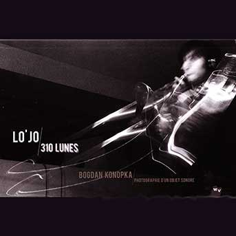 Lo'Jo – 310 Lunes