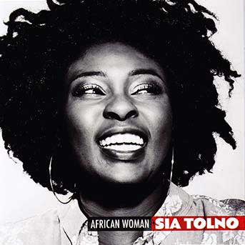 Sia Tolno – African Woman