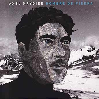Axel Krygier – Hombre De Piedra