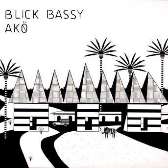 Blick Bassy Akoe