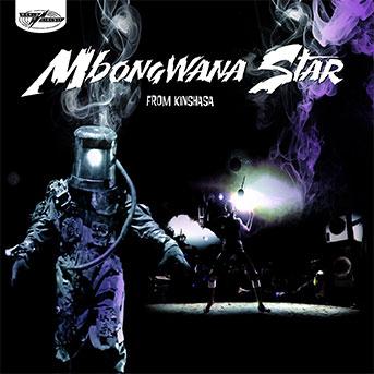 Mbongwana Star – From Kinshasa