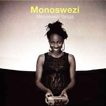 Monoswezi – Monoswezi Yanga