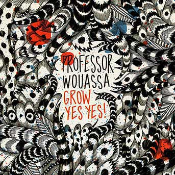 Professor Wouassa – Grow Yes Yes!