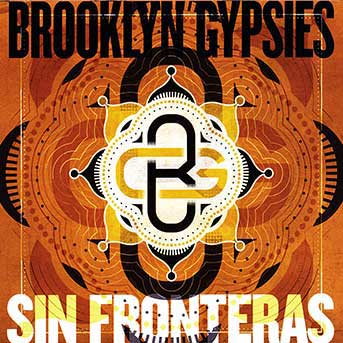 Brooklyn Gypsies – Sin Fronteras