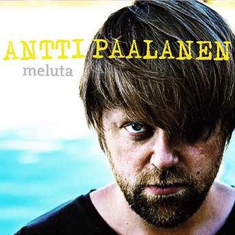 Antti Paalanen – Meluta