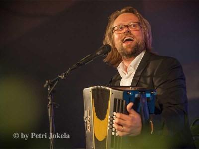 Foto by Petri Jokela