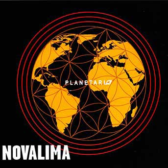 Novalima – Planetario
