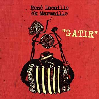 René Lacaille – Gatir