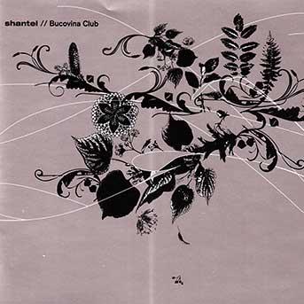 Shantel – Bucovina Club