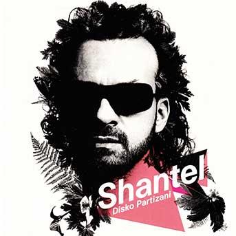 Shantel – Disko Partizani