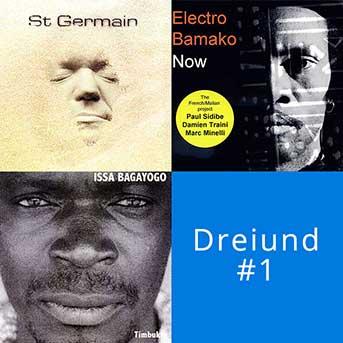 Dreiund #1