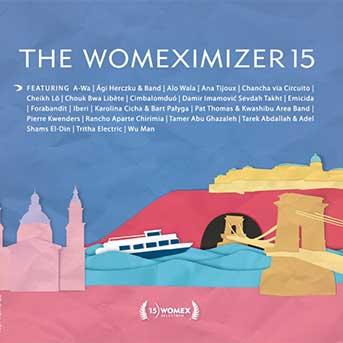 WOMEX 2015 zum reinhören