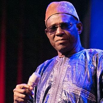 Kasse Mady Diabaté und Vieux Farka Touré