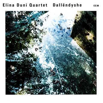 Elina Duni Quartet – Dallëndyshe