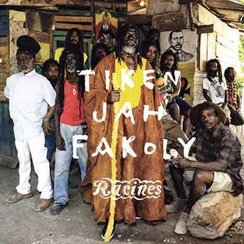 Tiken Jah Fakoly – Racines