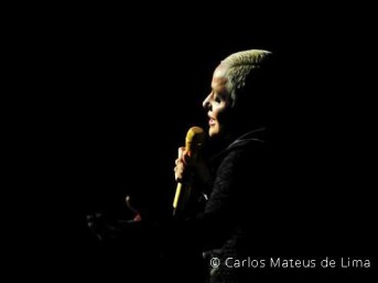Mariza live