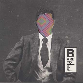 Bareto – Impredecible