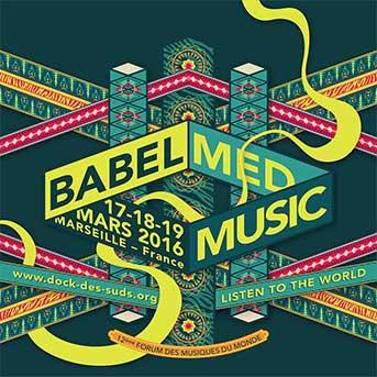 Babel Med 2016 – Für Daheimbleibende