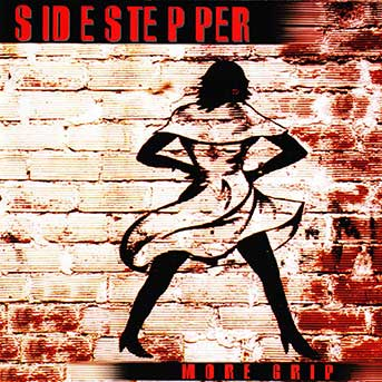 Sidestepper – More Grip