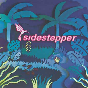 Sidestepper – Supernatural Love