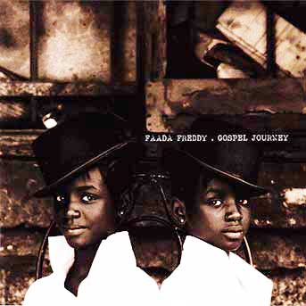 faada freddy gospel journey