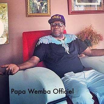 Dreiund #4 – zum Tod von Papa Wemba