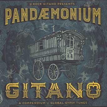 Pandaemonium Gitano