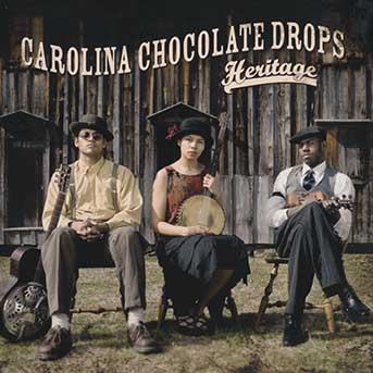Carolina Chocolate Drops – Heritage