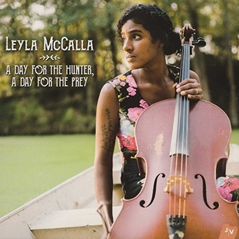 Leyla McCalla – A Day for the Hunter, A Day for the Prey