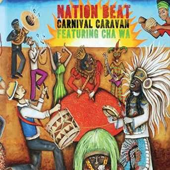 Nation Beat Carnival Caravan