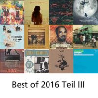 Best of 2016 – Teil III