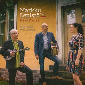Markku Lepistö Trio
