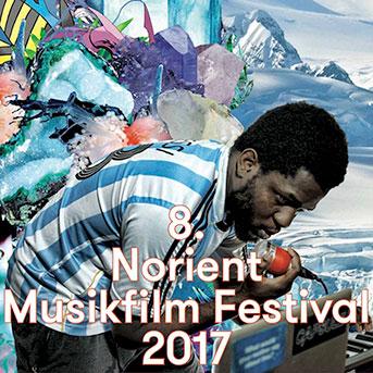 8. Norient Musikfilm Festival 2017