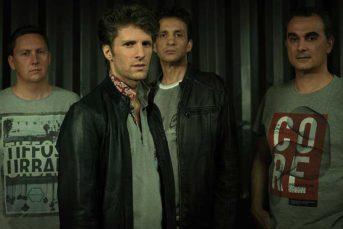 Karim Baggili Band