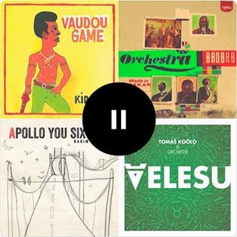 playlist 17-05