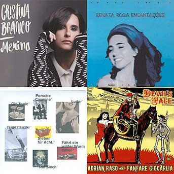 Playlist 17-10