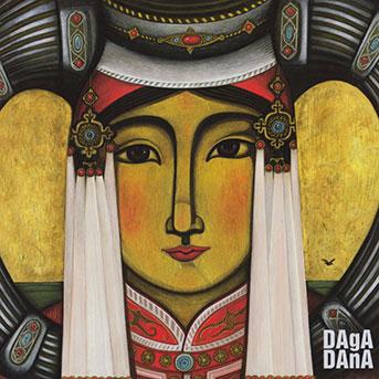 Dagadana – Meridian 68