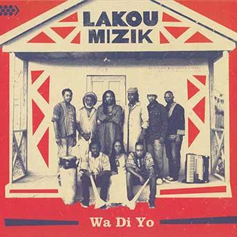 lakou mizik wa di yo
