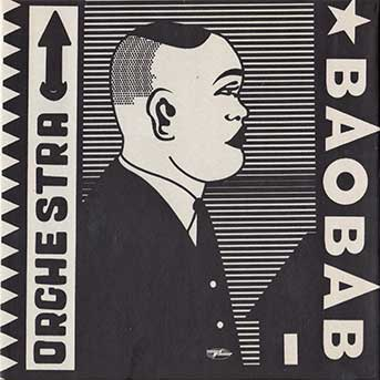 Tribute to Ndiouga Dieng orchestra baobab