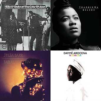 playlist 17-16 jazz