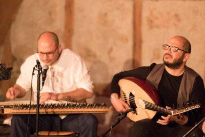 Amine & Hamza live in Buemliz
