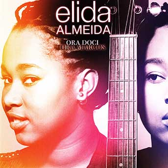 Elida Almeida – Ora Doci Ora Margos