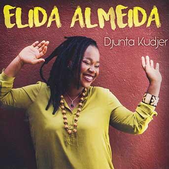 Elida Almeida – Djunta Kudjer