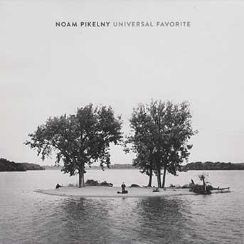 Noam Pikelny – Universal Favorite