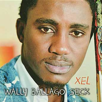Wally Ballago Seck – Xel