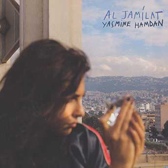 Yasmine Hamdan – Al Jamilat