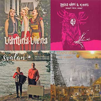 Playlist 17-24 Scandinavian Midsummer