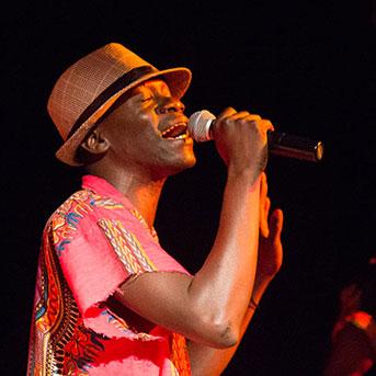 Mathias Muzaza, Mokoomba