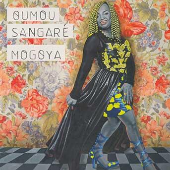 Oumou Sangaré – Mogoya