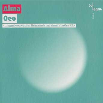 Alma – Oeo